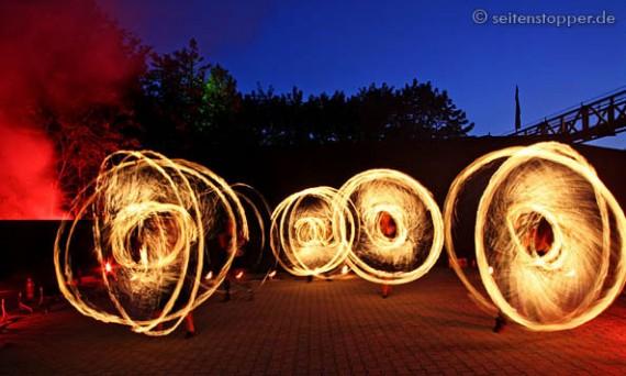 Firedance Frankfurt