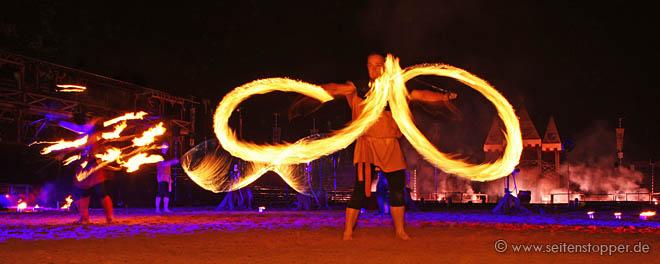 Kaltenberg Firedance