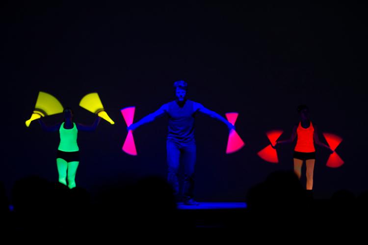 LED Show SAM&more