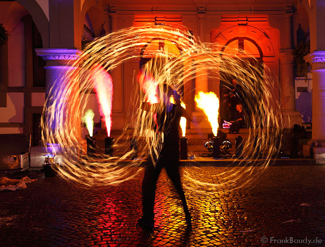 Firedance Hamburg