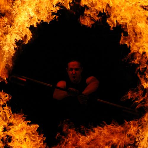 Feuershow DTM
