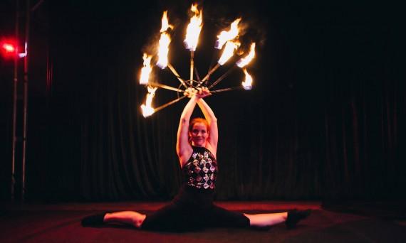 Feuershow SAM&more