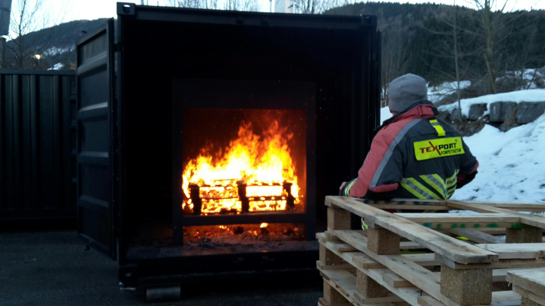 Feuershow Österreich