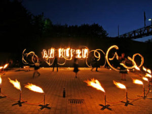 Firedance SAM&more